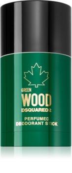 Dsquared2 Green Wood déodorant stick pour homme
