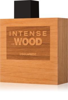 Dsquared2 He Wood Intense eau de toilette para homens