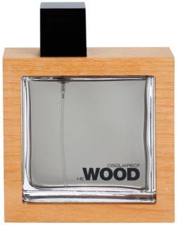 Dsquared2 He Wood eau de toilette for Men
