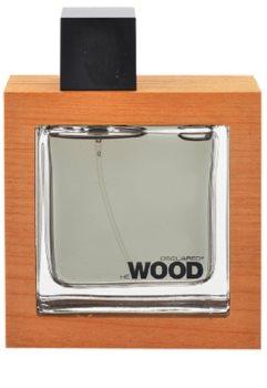 Dsquared2 He Wood toaletna voda za moške
