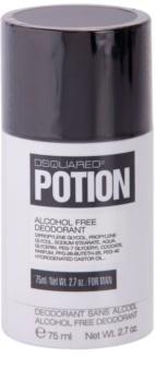 Dsquared2 Potion deostick pro muže 75 ml