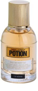 Dsquared2 Potion Eau de Parfum für Damen