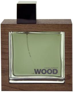 Dsquared2 He Wood Rocky Mountain Eau de Toilette für Herren