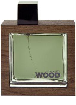 Dsquared2 He Wood Rocky Mountain eau de toilette para hombre