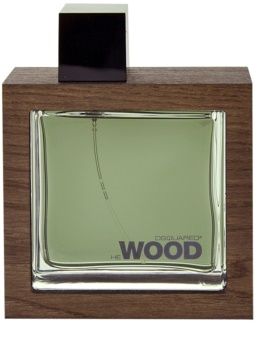 Dsquared2 He Wood Rocky Mountain toaletna voda za moške