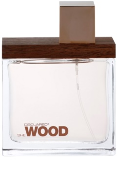 Dsquared2 She Wood parfumovaná voda pre ženy
