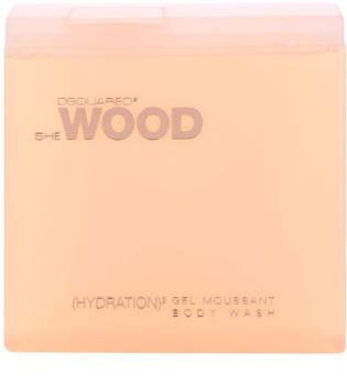 Dsquared2 She Wood Shower Gel for Women