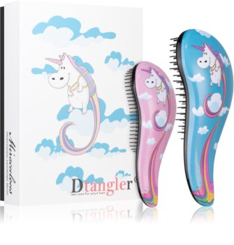 Dtangler Unicorn Cosmetic Set I. for Women