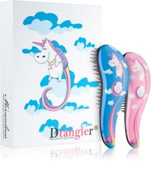 Dtangler Unicorn set de cosmetice I. pentru femei