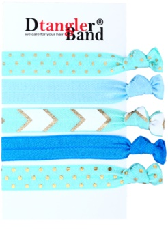 Dtangler DTG Band Set gumičky do vlasů 5 ks