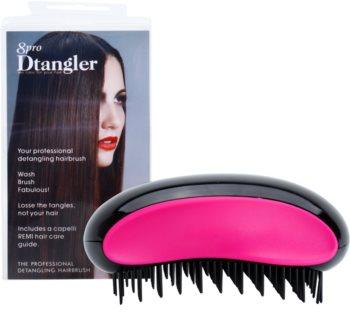 Dtangler 8pro szczotka do włosów