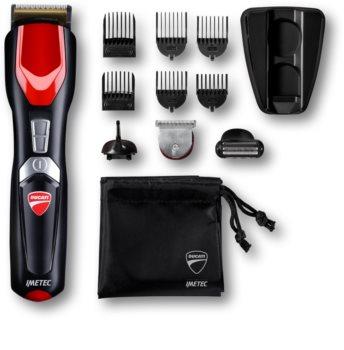 Ducati GK 808 CIRCUIT zastřihovač vlasů a vousů