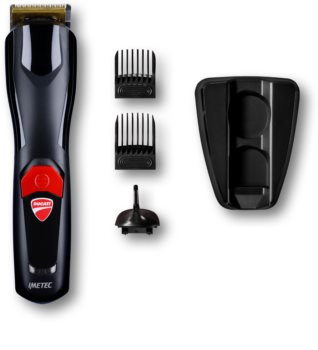 Ducati GK 608 WARM UP Hair And Beard Clipper