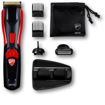 Ducati GK 618 GEARBOX haj- és szakállnyíró