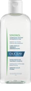 Ducray Sensinol fiziológiás védő és nyugtató sampon