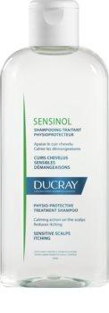 Ducray Sensinol fiziološki zaštitni i umirujući šampon