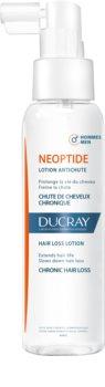 Ducray Neoptide solución anticaída de cabello para hombre