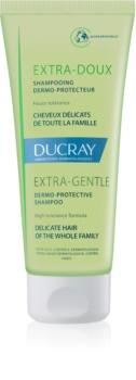 Ducray Extra-Doux șampon pentru spălare frecventă