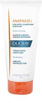 Ducray Anaphase + Styrkende balsam Mod hårtab