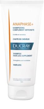 Ducray Anaphase + Vahvistava ja Elvyttävä Hiustenpesuaine Estää Hiustenlähtöä