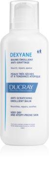 Ducray Dexyane bálsamo emoliente para pele sensível e atópica