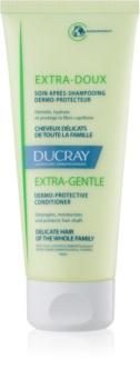 Ducray Extra-Doux après-shampoing doux pour les lavages fréquents des cheveux