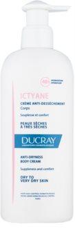 Ducray Ictyane хидратиращ лосион за тяло за суха или много суха кожа