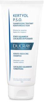 Ducray Kertyol P.S.O. nežni šampon proti prhljaju