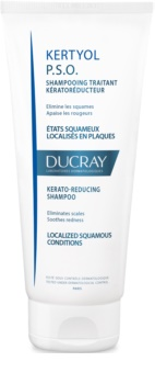 Ducray Kertyol P.S.O. shampooing doux anti-pelliculaire
