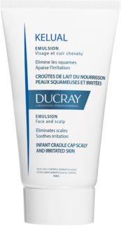 Ducray Kelual Emulsion bei Milchschorf für Kinder ab der Geburt