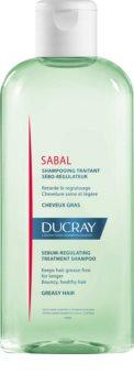 Ducray Sabal šampon za masnu kosu