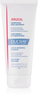 Ducray Argeal șampon pentru par gras