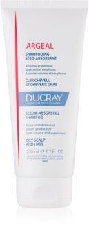 Ducray Argeal szampon do włosów przetłuszczających