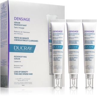 Ducray Densiage erősítő és regeneráló hajszérum
