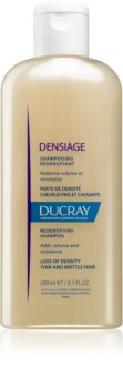 Ducray Densiage regenerirajući šampon za slabu i oštećenu kosu
