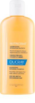 Ducray Nutricerat Ravitseva Hiustenpesuaine Rakenteen Uudistamiseen Ja Vahvistamiseen