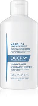 Ducray Kelual DS Verzorgende Shampoo  tegen Roos