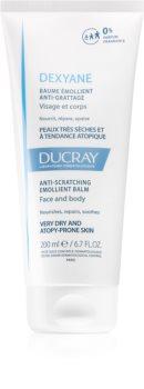 Ducray Dexyane nyugtató balzsam a nagyon száraz bőrre