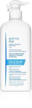 Ducray Kertyol P.S.O. bálsamo hidratante de corpo