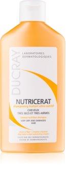 Ducray Nutricerat champô nutritivo para cabelo seco