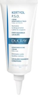 Ducray Kertyol P.S.O. концентрат для проблемної шкіри для ороговілої шкіри