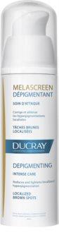 Ducray Melascreen tratament local impotriva petelor