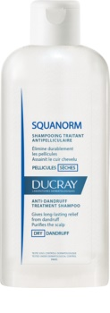 Ducray Squanorm shampoing anti-pellicules sèches