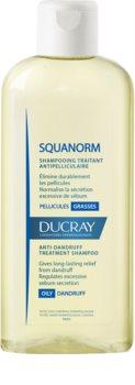 Ducray Squanorm šampon protiv masne peruti