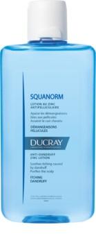 Ducray Squanorm solução  anti-caspa