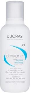 Ducray Dexyane успокояващ крем за много суха чуствителна и атопична кожа