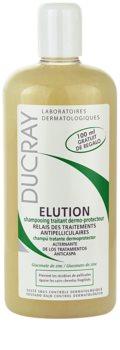 Ducray Elution champú para cuero cabelludo sensible