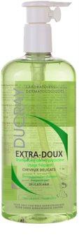 Ducray Extra-Doux шампоан  за често измиване на косата