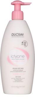 Ducray Ictyane jemný sprchový krém pro suchou pokožku