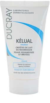 Ducray Kelual Emulsion For Scaly And Irritated Skin